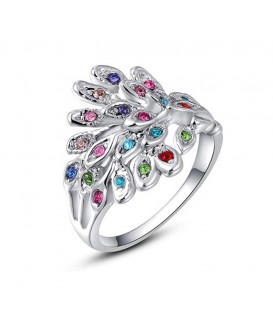 Colour Burst Ring