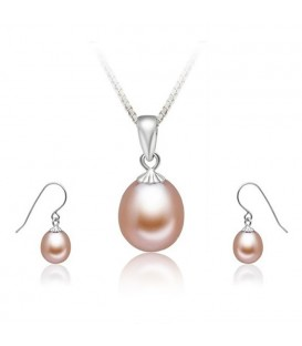 My Day Pearl Set