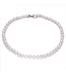 Purely Pearl Necklace