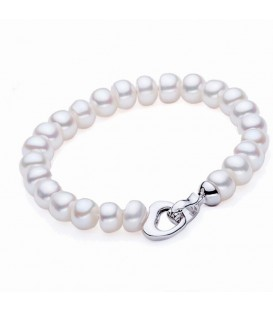 Purely Pearl Bracelet