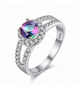 Luminous Love Ring