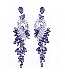 Totally Diva Earrings
