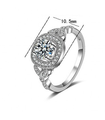 A Classic Ring For Her