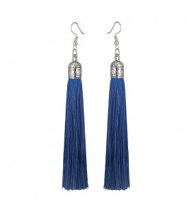 Tassels of Blue Skies