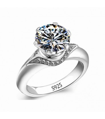 A Classic Ring For You