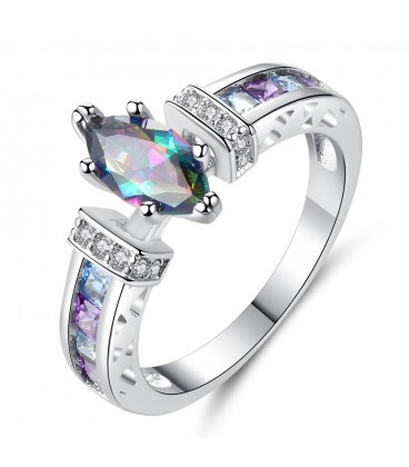 A Very Enchanting Ring
