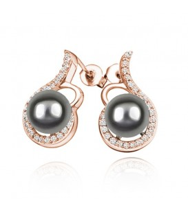 Customised Pearl Earrings